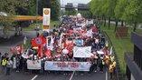 1. Mai Dortmund Jugendblock