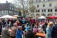1. Mai Marktplatz Detmold