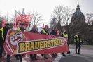 Gilde-Soli-Demo am 29. Februar 2020 in Hannover