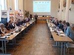 Polnisch-Deutsches Gewerkschaftsforum 2016
