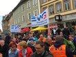 1. Mai 2017 in Bamberg