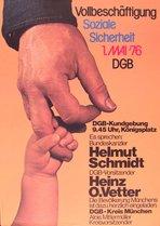 Mai-Plakat 1976