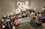 Solidarität mit Danone-Beschäftigten aus Rosenheim