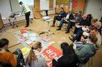 Workshop zu Stärkung der Tarifbindung