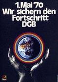Mai-Plakat 1970