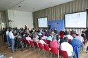 """DGB-Veranstaltung """"Mehr Respekt! Wie mit Gewalt gegen Beschäftigte im Öffentlichen Dienst umgehen?"""", 16. Juni 2016, Berlin"""