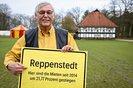 DGB für bezahlbares Wohnen in Hustedt