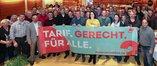 Delegiertenversammlung IG Metall Koblenz für Stärkung der Tarifbindung