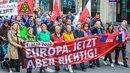 Landeszentrale Kundgebung in Bielefeld