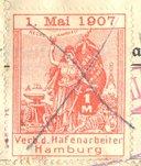 Foto 125 Jahre 1.Mai