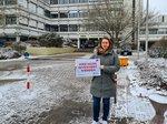 Investitionen für die Berufsbildenden Schulen in Ludwigshafen.