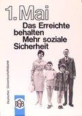 Mai-Plakat 1963