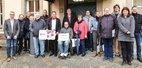 Betriebs- und Personalrätekonferenz in Forchheim gegen Mietenwahnsinn