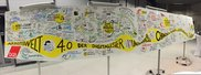 Graphic Recording DGB-Digitalisierungskongress