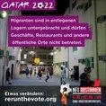 Plakat Katar 2022