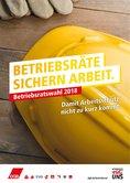 DGB-Kampagne: Betriebsratswahl 2018
