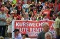DGB-Rentendemo in Kassel am 25.08.2017