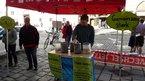 Aktion in Landshut