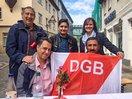 DGB Kyffhaeuserkreis fordert mehr Investitionen in Integration