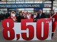 CDA-Bundesvorsitzender Karl-Josef Laumann unterstützt die DGB-Aktion.