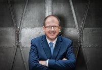 Stefan Körzell, DGB-Bundesvorstandsmitglied
