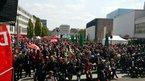 DGB-Kundgebung 1. mai 2017 Nürnberg