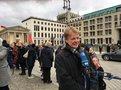 DGB-Vorsitzender Reiner Hoffmann im Interview beim Equal Pay Day 2019