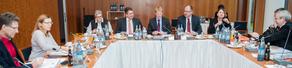 Klausur des DGB-Bundesvorstands, 13. und 14. Januar 2016, Berlin