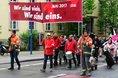 1. Mai 2017 in Saarbrücken