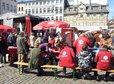 Kundgebung Schwerin
