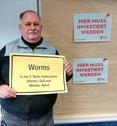DGB Worms fordert Investitionen