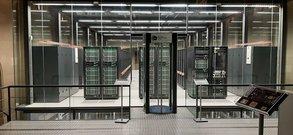 Das Supercomputing-Center in Barcelona – Einer der leistungsstärksten PCs Europas