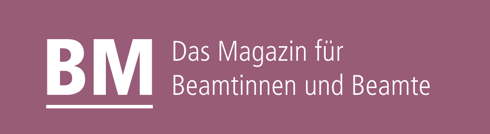 DGB Magazin für Beamtinnen und Beamte