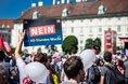 ÖGB-Demonstration gegen 12-Stunden-Tag, 30. Juni 2018, Wien