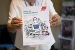 """Eindrücke DGB-Fachtagung """"Gewalt gegen Beschäftigte im öffentlichen Dienst"""""""