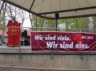 1. Mai in Herzogenaurach