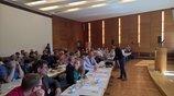 Zweite bundesweite Betriebsrätekonferenz Leiharbeit
