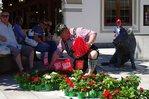 Gute Arbeit auch in Garmisch-Partenkirchen