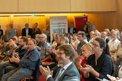 DGB-Konferenz: Wege aus der Wohnraumkrise