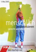 Mai-Plakat 2003