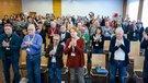 Regionalkonferenz Hannover DGB-Zukunftsdialog