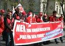 Nein zum ungerechten Pakt für den Euro