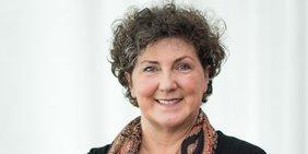 Anja Piel, DGB-Vorstandsmitglied